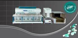 ELECTROLAB Pharma Dissolution Test Rate Equipment, Model Number/Name: ETD-08