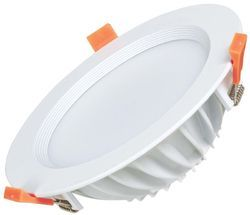 Midas Nitor LED Downlight Round- 15W