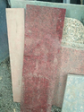 Dark Red Marble Stone