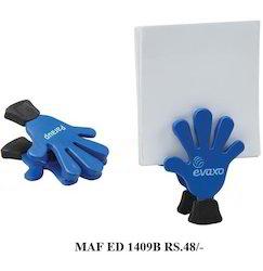 TAF ED 1409B Paper Clip - Pad