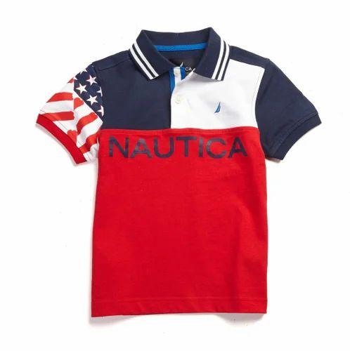 79ce2bdf59 Boys Polo T Shirt