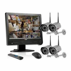 Super Market Surveillance System