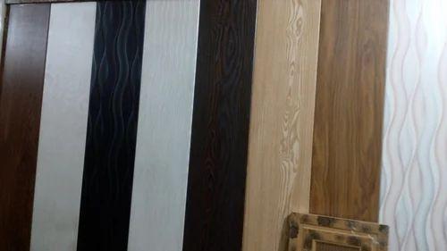 Dizzart PVC Wall Paneling, Shape: Rectangle