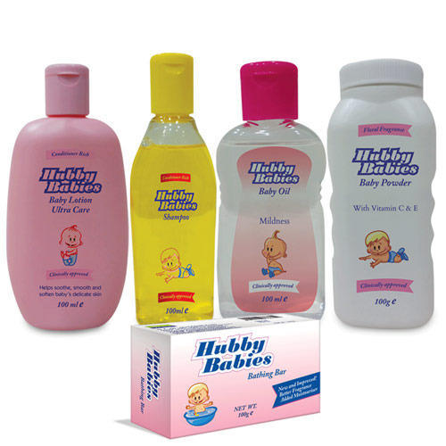 Baby Care Products Baby Care Products Kit Manufacturer
