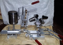Buy Back Manual Ball Pen Making Machine With Option