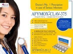 Potassium Clavulanate I.P. Tablets
