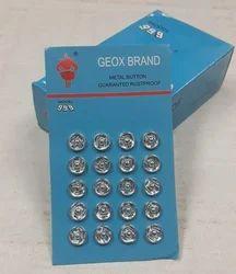 Geox Tich Button