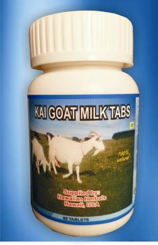 Goat Milk Tabs Sonuverma Health Care Manufacturer In Bhud Baddi