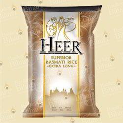 Non Woven Basmati Rice Packaging Bag