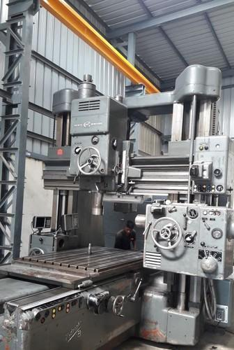 Automatic Sip Hydroptic No8 Jig Boring Machine Id 17682652591