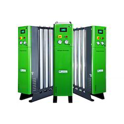 Nitrogen Generator & Oxygen Generator