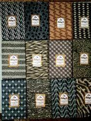 Designer Lungi Fabric