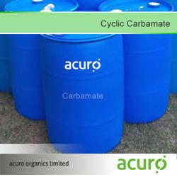 Cyclic Carbamate