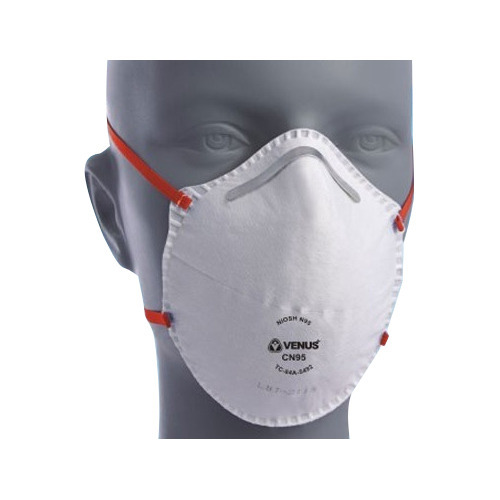 ace046c646 Venus Safety Face Mask N95, फेस मास्क - Himachal Trading ...