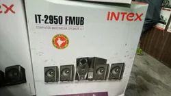 Intex Computer Speakers