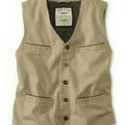 Men Cotton Vest