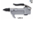 LAG-A Lever Air Blow Guns