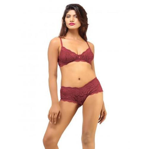 18b3c64cf Bra and Panty Set at Rs 775  set