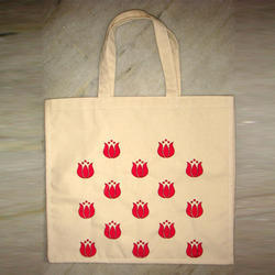 Customized Cotton Bag