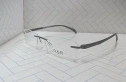 R And R Frames Eyeglass