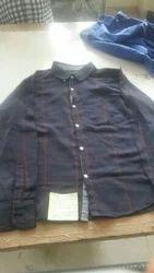 Check Casual Wear