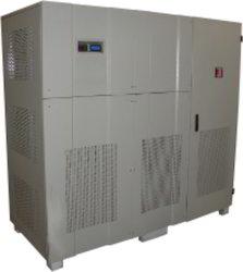 Three Phase PWM-IGBT Static Stabilizer, Floor, 415 V