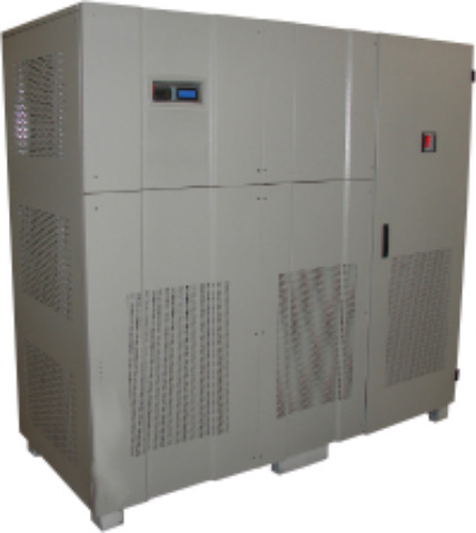 Pwm Igbt Three Phase Static Stabilizer Rs 65000 Number
