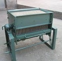 Chalk Stick Making Machine
