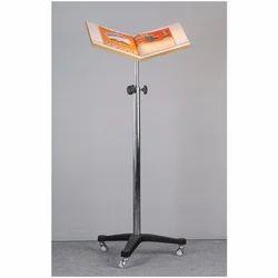 Book Reader Stand