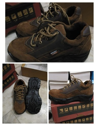 wholesale dealer 5f07f e7f8a AIR Max Low ankle Sport Safety Shoes, Laces, Packaging Type  Box