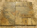 Mint Fossil Sandstone, For Flooring And Hardscaping