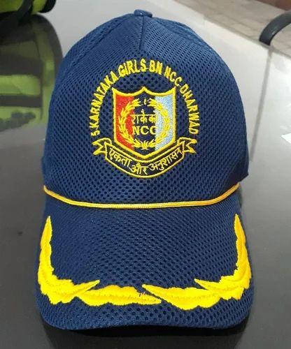 Ncc Cap
