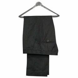 Striped Formal Pant