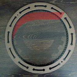 Allision Transmission Friction Disc