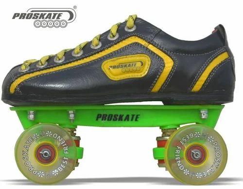 Pro Shoes Skates Best Friend at Rs 7000