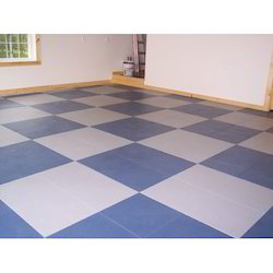 Differents Pattern DIFFERENTS COLOURS PVC Flooring, Size: Differents Sizes