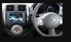 Nissan Sunny Music System