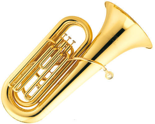 Tuba, Bass Tubas, टूबा - Oswal Band, Meerut   ID: 11872020597