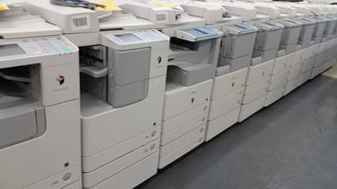 CANON IR3570IR4570 PRINTER DRIVERS DOWNLOAD