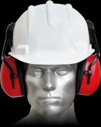 Karam EP 23 Earmuff Helmet