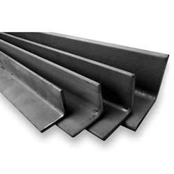 Mild Steel Product - Mild Steel Angle Wholesale Trader from Vadodara