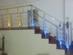Acrylic Baluster