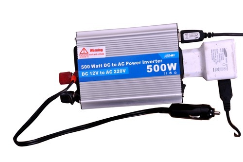 KEM Car Power Inverter 500W