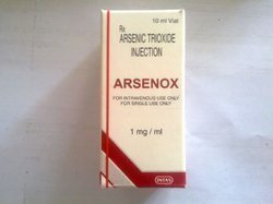 Arsenox 1mg Injection