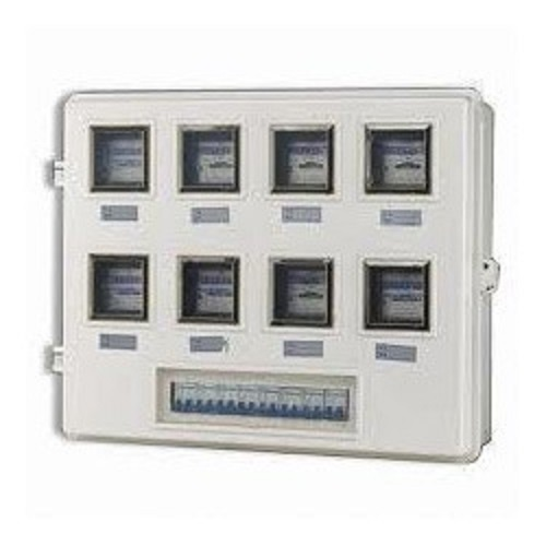 Electrical Distribution Boxes - Electrical Meter Box Manufacturer from Noida