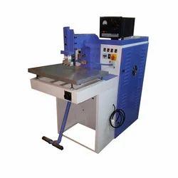 Automatic PVC Welding Machine