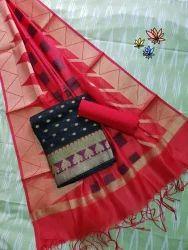 Banaras Silk Fabric