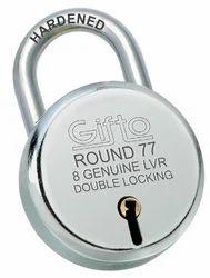 Gifto Round 77 Padlock