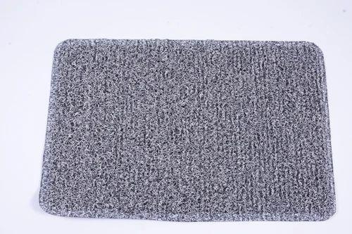 Door Mats Prestige Pvc Double Colour Cushion Doormat Manufacturer From New Delhi