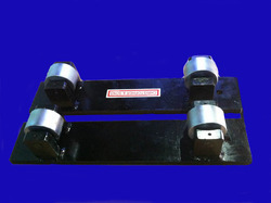 Trunnion Roller Support